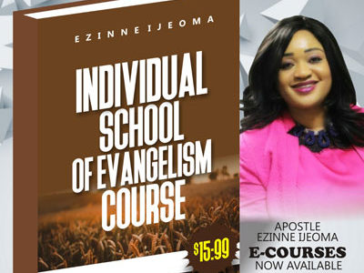 Individual School of Evangelism Course