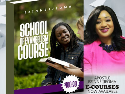 School of Evangelism Course